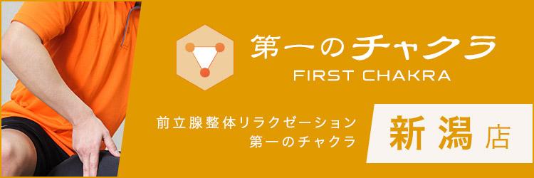 第一のチャクラ|新潟店
